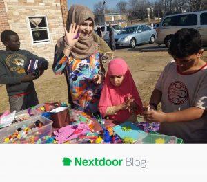 St. Louis Nextdoor   Welcome Neighbor STL