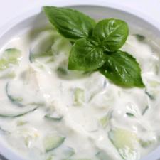 yougurt-and-cucmber