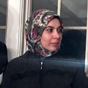 Alifa Alahmad