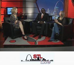 Welcome Neighbor STL | STL LIVE | Nextdoor St Louis