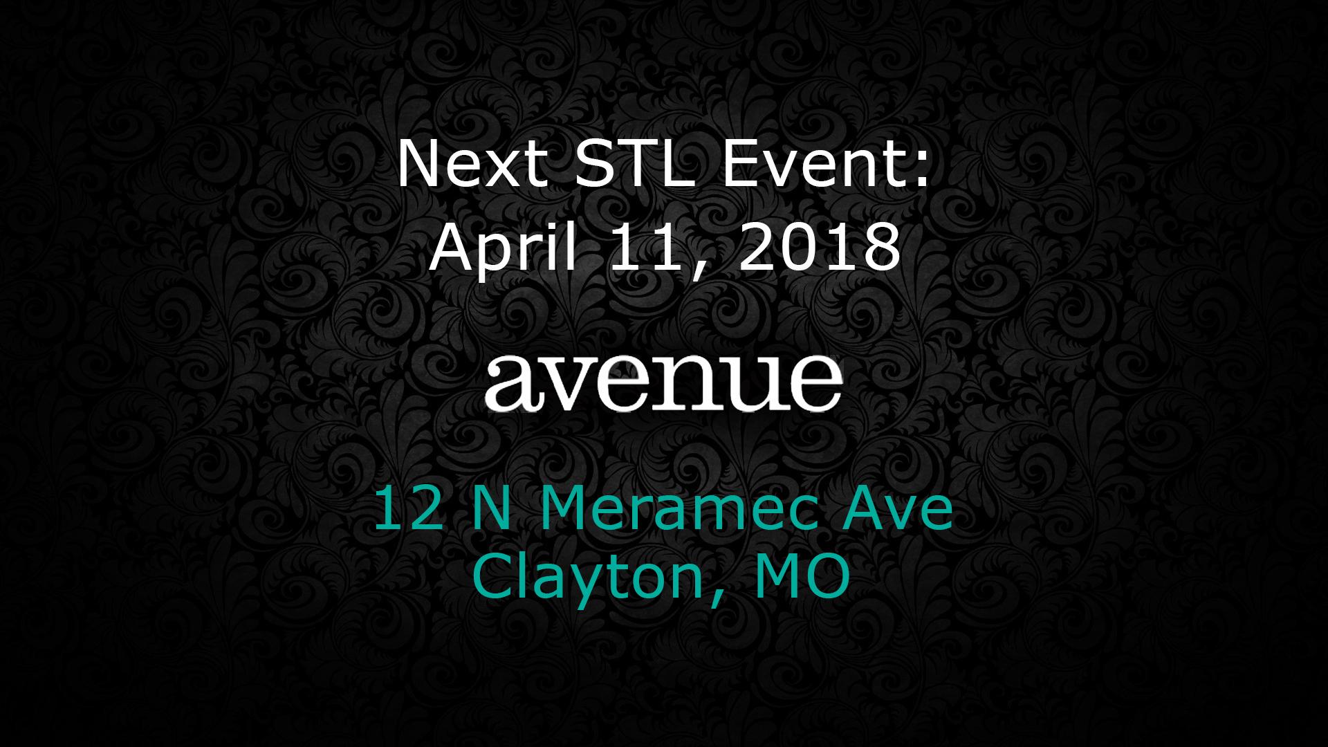 Avenue Event