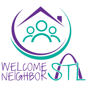 Welcome Neighbor STL