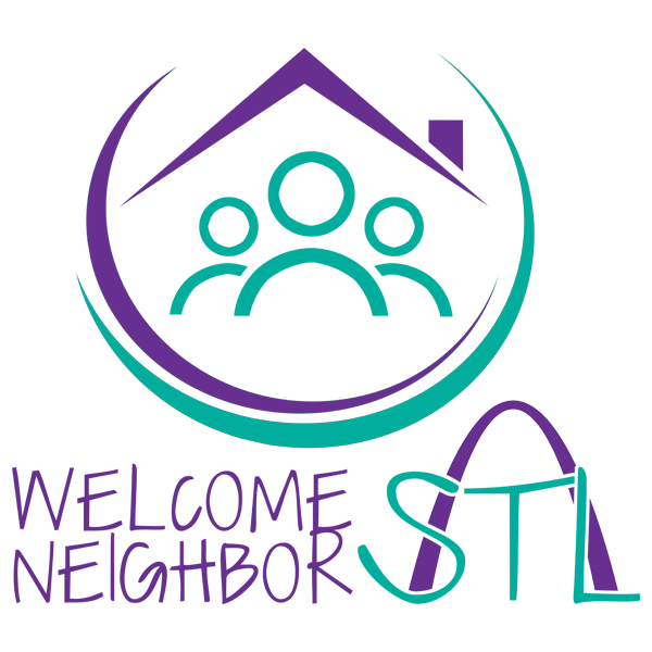 Welcome Neighbor STL