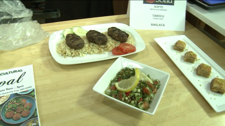 Middle Eastern Cultural Festival coming to MidTown Farmers Market