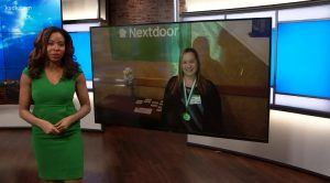 Jessica Bueler is one of only six people in the U.S. to win the National Great Neighbor Award.