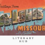 Welcome Neighbor STL featured in Literary Hub