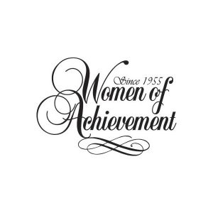 Women of Achievement - Since 1955