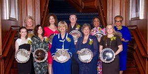 Women of Achievement 2019