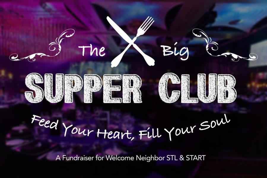 The Big Supper Club