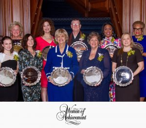 Women of Achievement 2019