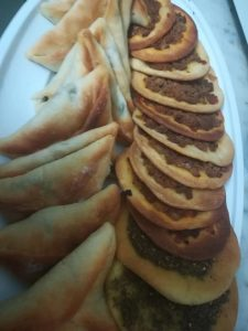 Nada Baker Food