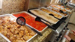 Mwada's Food