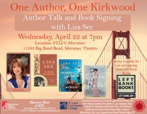One Author, One Kirkwood