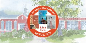 One Book, One Kirkwood