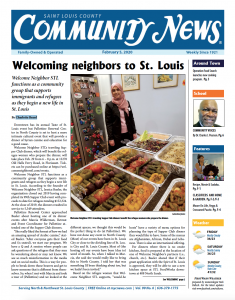 Community News Cover