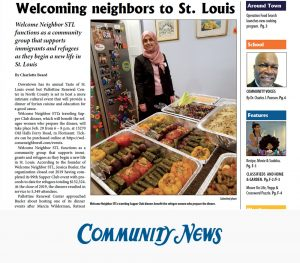 Community News - Saint Louis County