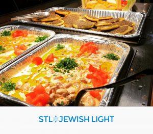 STL Jewish Light Article