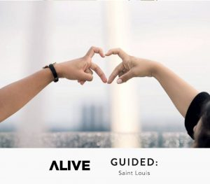 Alive Article featuring Welcome Neighbor STL