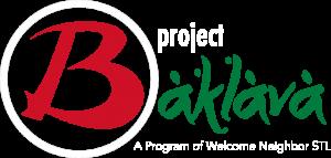 Project Baklava