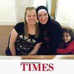 Webster-Kirkwood Times Article