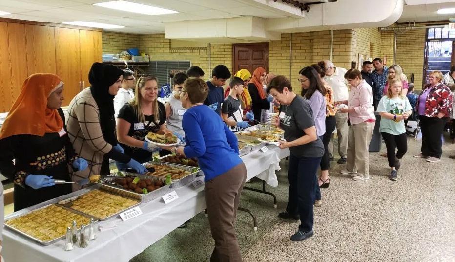 Supper Club Image