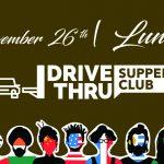 Welcome Neighbor STL Drive-Thru Supper Club