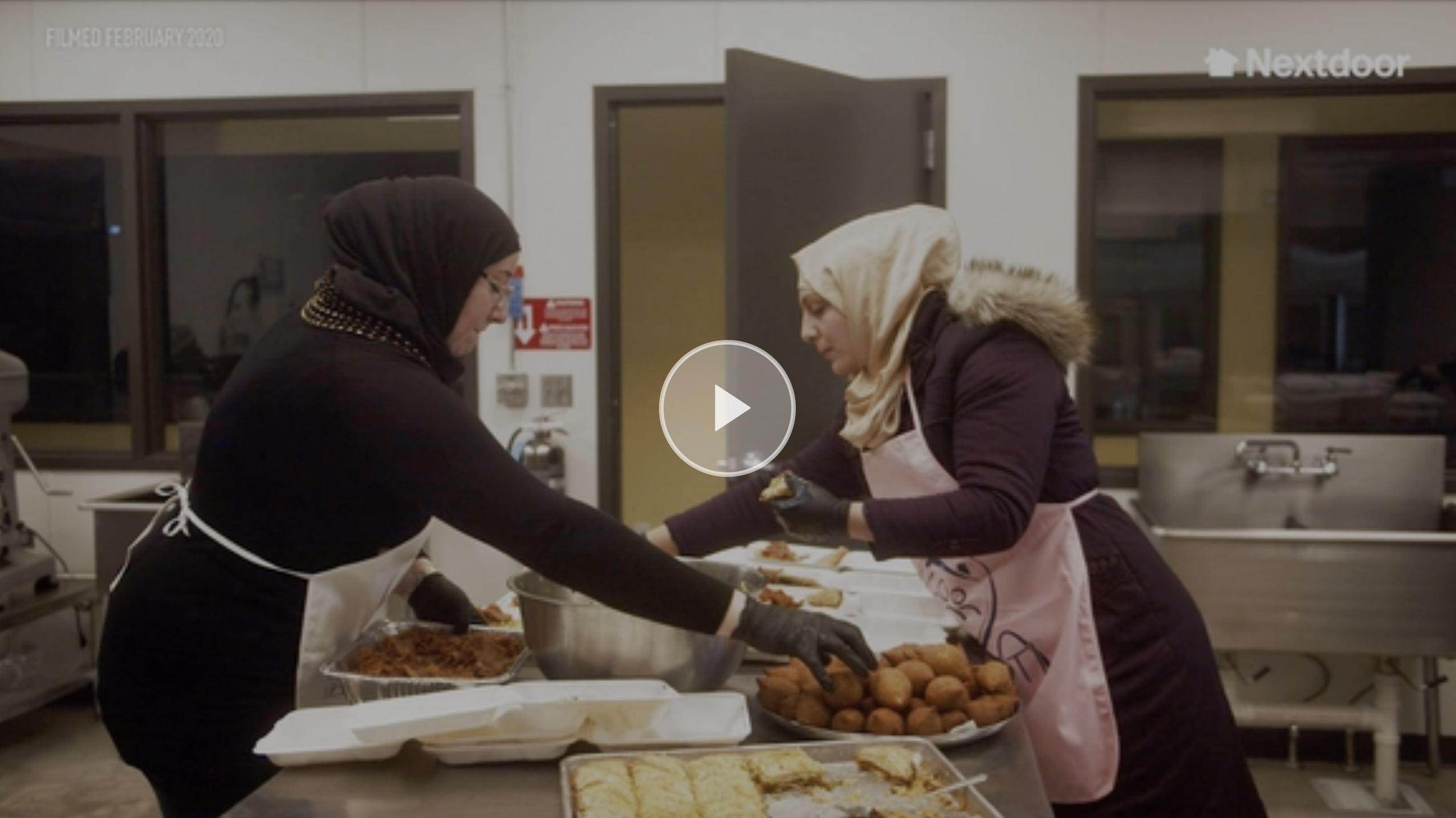S1E760From Syria to Saint Louis: Refugees Give Back By Feeding the Homeless