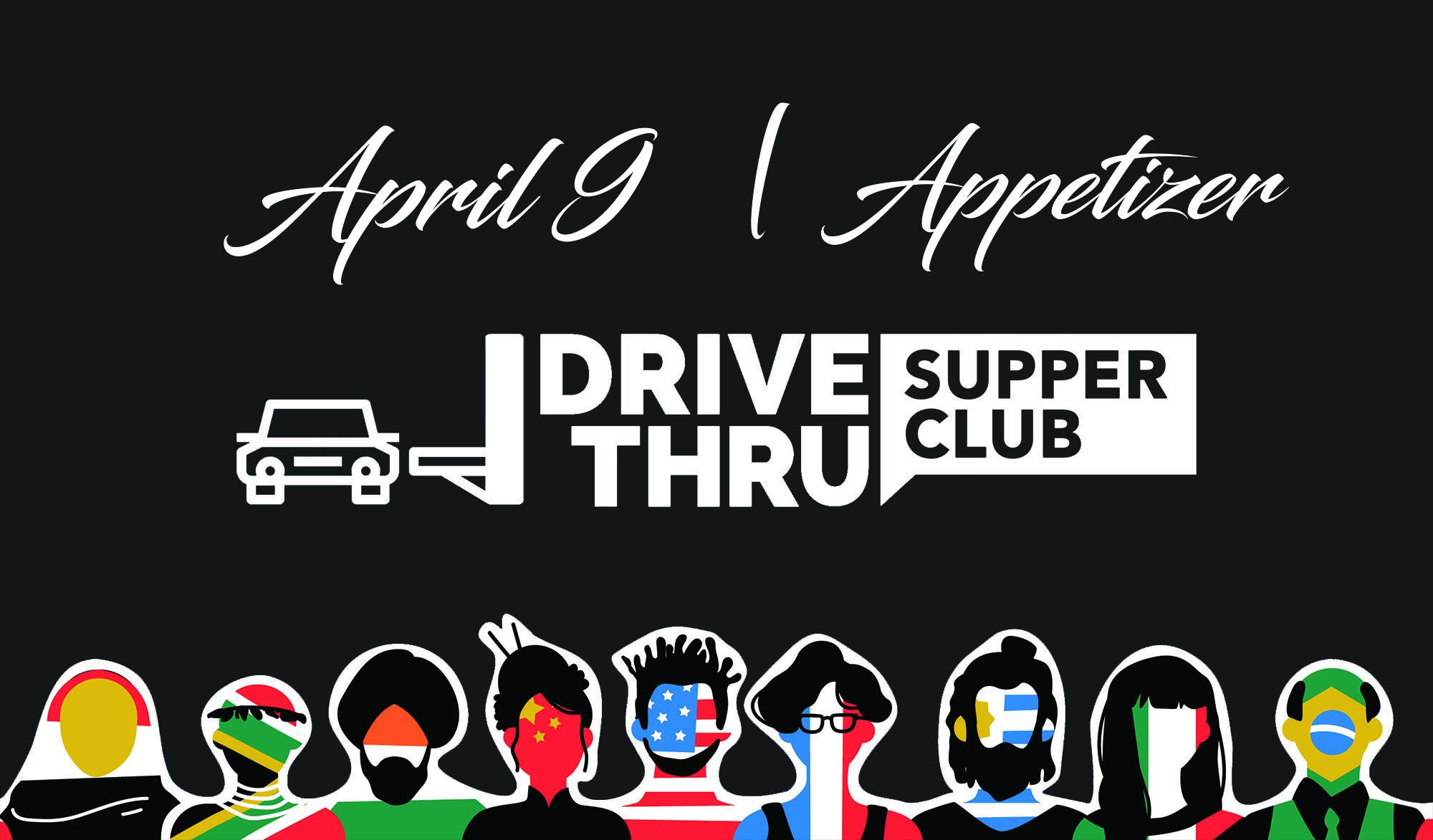 April 9 Indian Appetizer Event