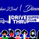October 23 - Supper Club
