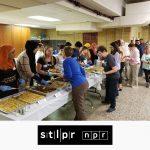 stlpr - npr | Welcome Neighbor STL Broadcast