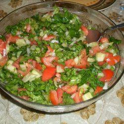 Salad - November 13, 2021